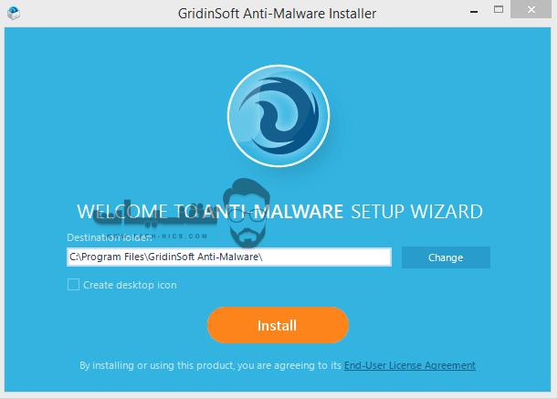 تحميل برنامج gridinsoft anti- malware كامل أفضل برنامج حماية للكمبيوتر