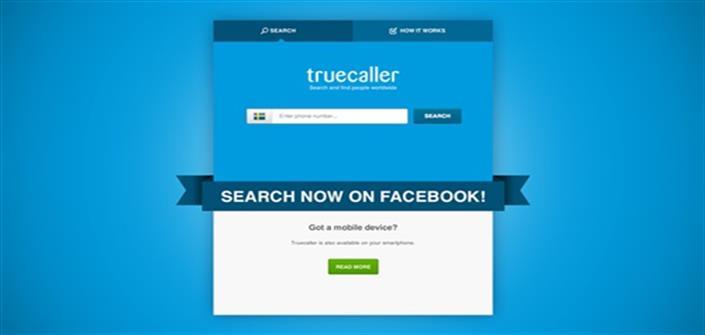 تحميل برنامج truecaller