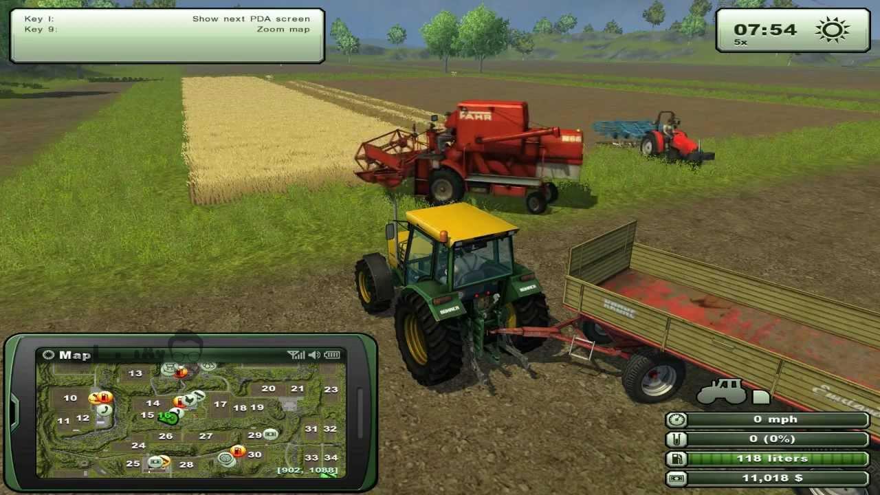 تحميل لعبة construction simulator 2014 للكمبيوتر