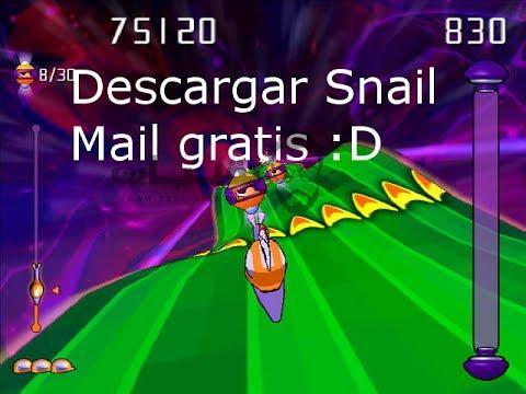 تحميل لعبة الدودة snail mail للاندرويد أخر إصدار 2018