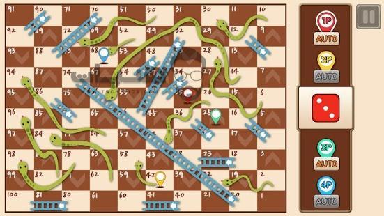 تحميل لعبة السلم والثعبان للكمبيوتر أخر إصدار برابط مباشر