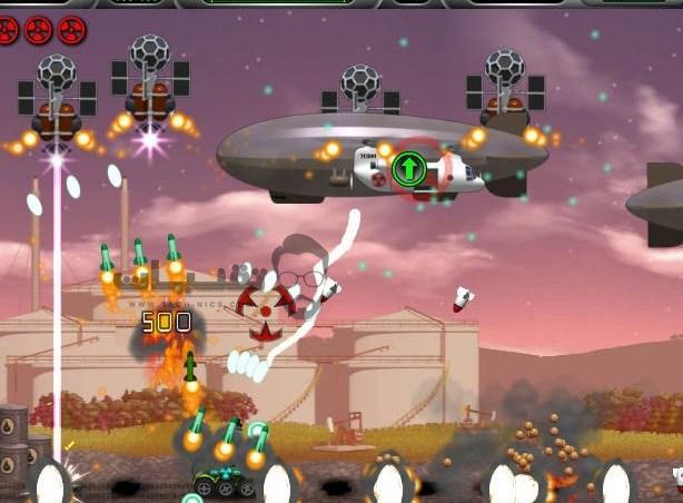 تحميل لعبة حرب امبابة المصرية للكمبيوتر برابط مباشر