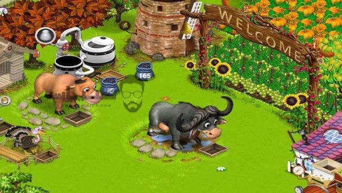 تحميل لعبة family farm للكمبيوتر مجاناً كاملة برابط واحد