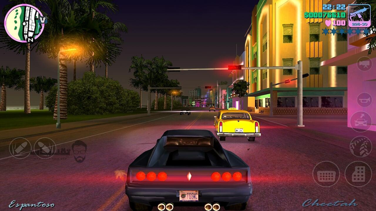 تحميل لعبة gta vice city للكمبيوتر ميديا فاير برابط مباشر