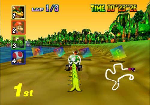 لعبة كراش للكمبيوتر و تحميل لعبة crash team racing للكمبيوتر