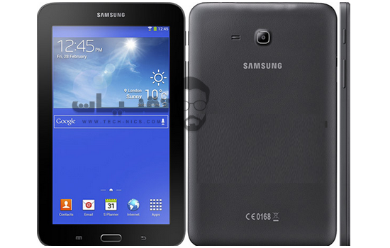 مميزات جوال Samsung Galaxy Tab 3 Lite Wi-Fi T113