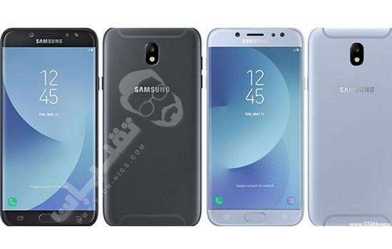 سعر ومواصفات Samsung Galaxy J7 Pro 2017