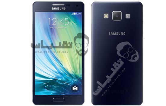سعر ومواصفات Samsung Galaxy A7 Duos
