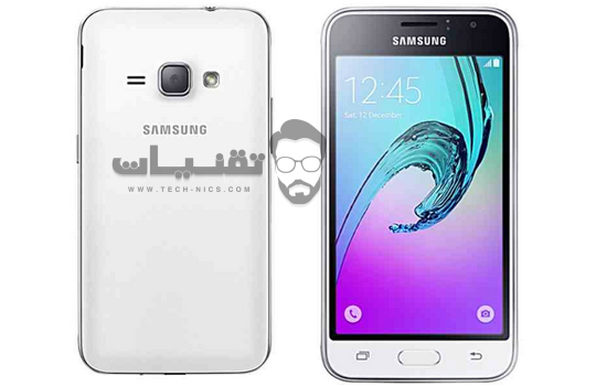 سعر ومواصفات Samsung Galaxy J1 2016 Duos