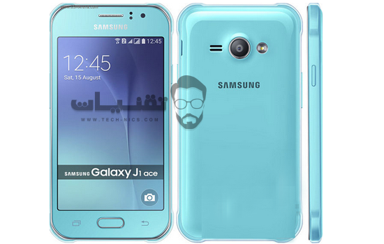 مميزات جوال Samsung Galaxy J1 Ace Duos