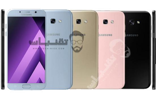 مميزات جوال Samsung Galaxy A7 Duos