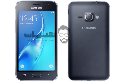 عيوب Samsung Galaxy J1 2016 Duos