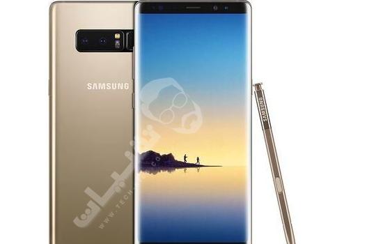 عيوب Samsung Galaxy Note8 Duos