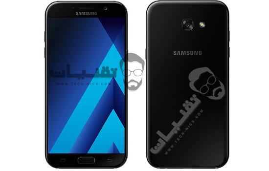 سعر هاتف Samsung Galaxy A7 Duos