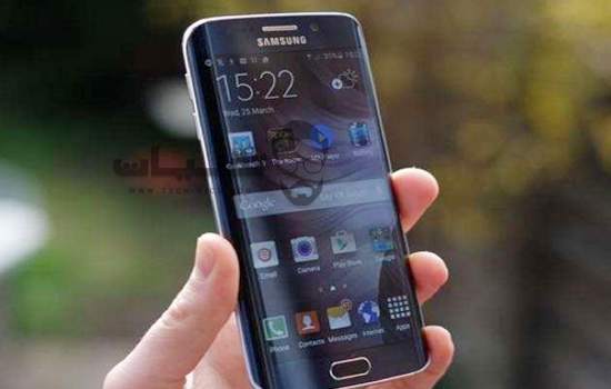 سعر ومواصفات Samsung Galaxy S6 edge USA