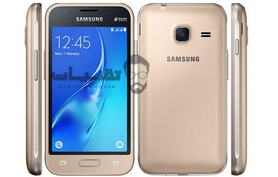 Price Samsung Galaxy J1 2016