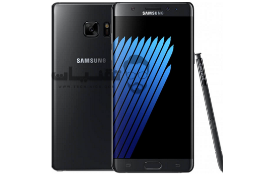 مميزات جوال Samsung Galaxy Note7 Duos