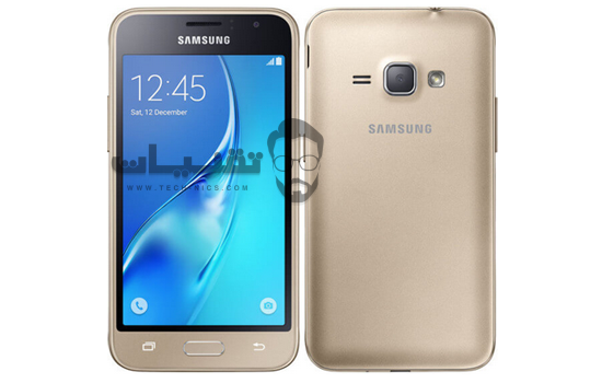 عيوب Samsung Galaxy J1 2016