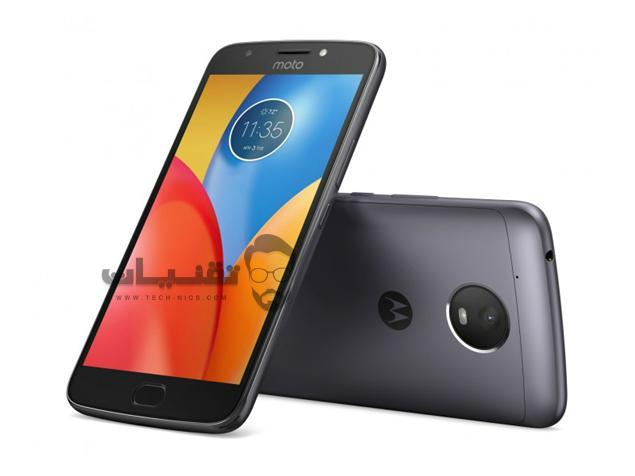 هاتف Motorola Moto E4 Plus
