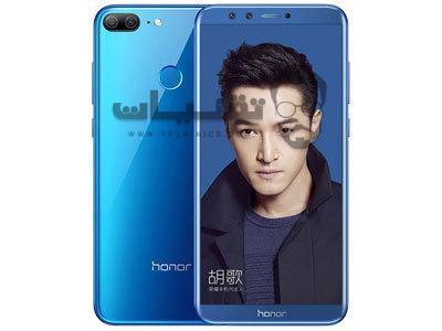 هاتف Huawei Honor 9 Lite