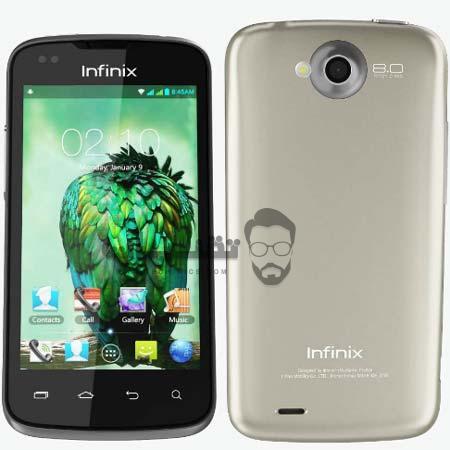 هاتف Infinix smart