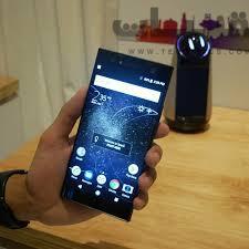 هاتف Sony Xperia XA2 Ultra