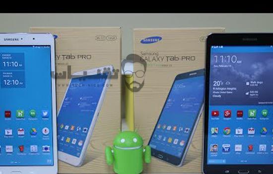 سعر ومواصفات Samsung T520