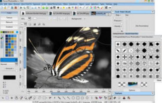 تحميل برنامج فوكس لتعديل وتركيب الصور مجانا برابط مباشر Download Focus Photoeditor 2018