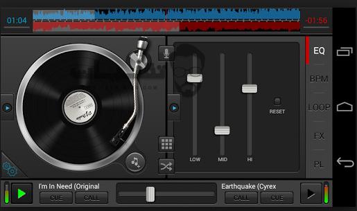 تحميل برنامج دي جي ستوديو dj studio للتلاعب بالاصوات