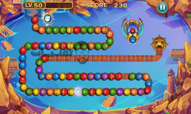 تحميل لعبة زوما آخر إصدار برابط مباشر