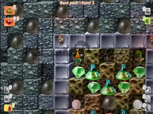 تحميل لعبة beetle bug 5