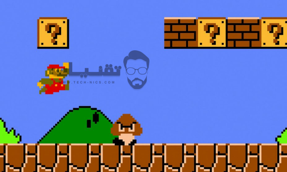 تحميل لعبة ماريو برابط مباشر