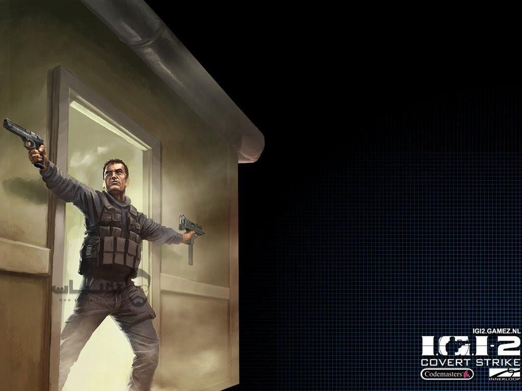 تحميل لعبة IGI 2