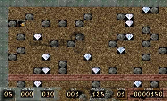 تحميل لعبة الماس