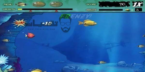 تحميل لعبة صيد السمك Depth Hunter للكمبيوتر
