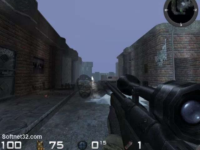 تحميل لعبةAssaultCube