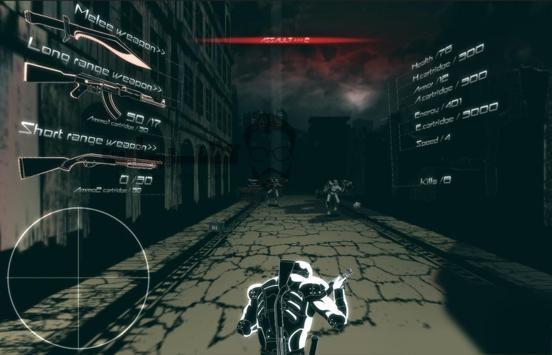 تحميل لعبة Grey Phobia للكمبيوتر