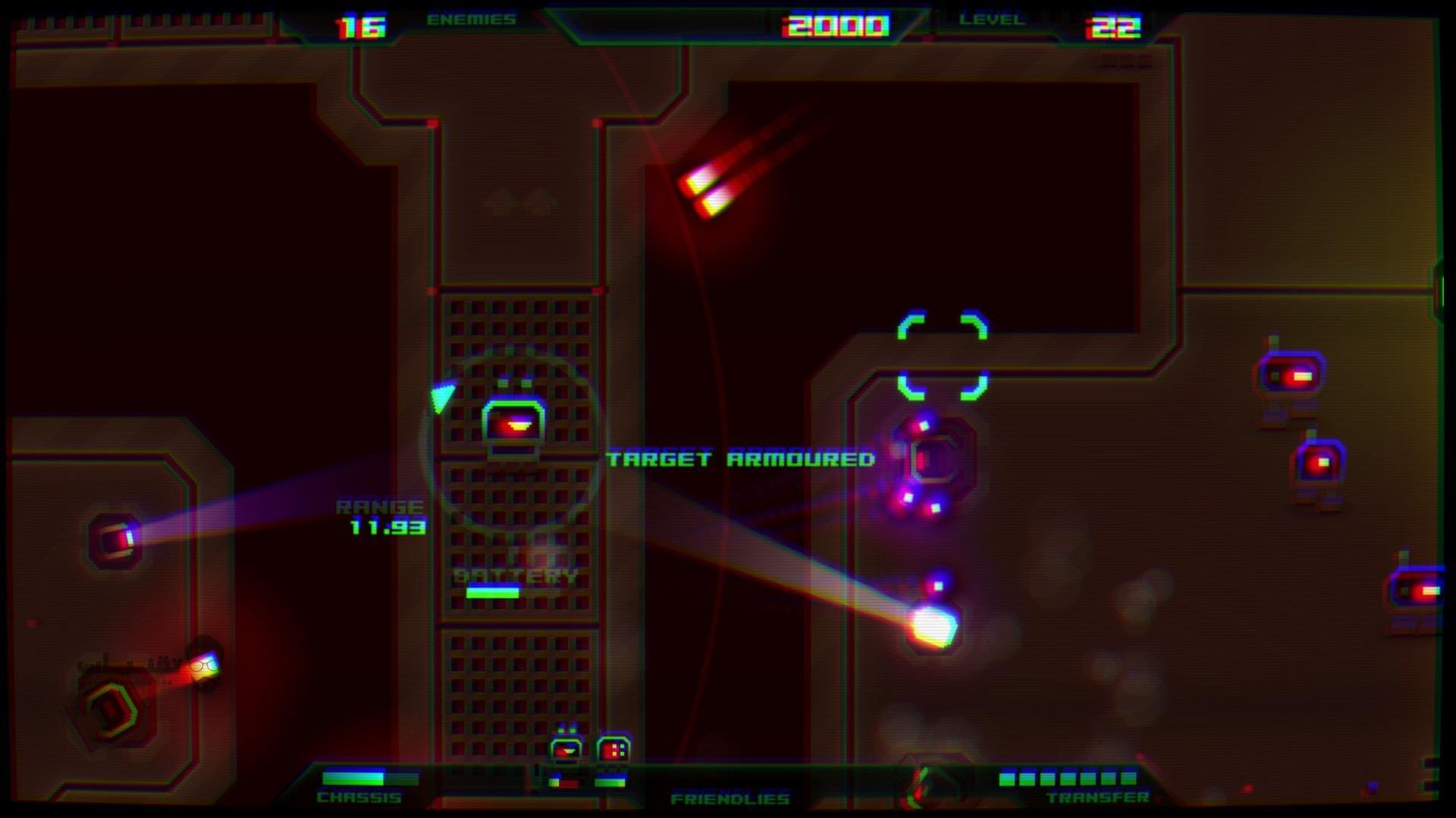 تحميل لعبة Play Droid Assault للكمبيوتر