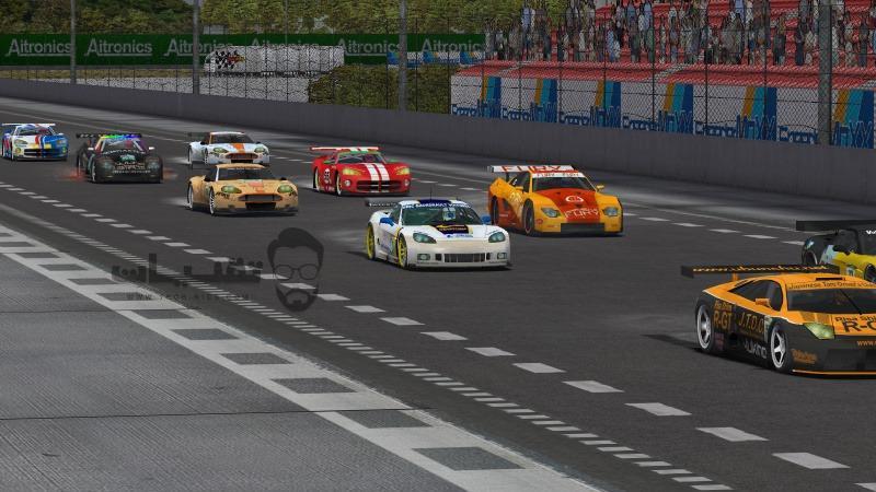 تحميل لعبة Speed Dreams للكمبيوتر