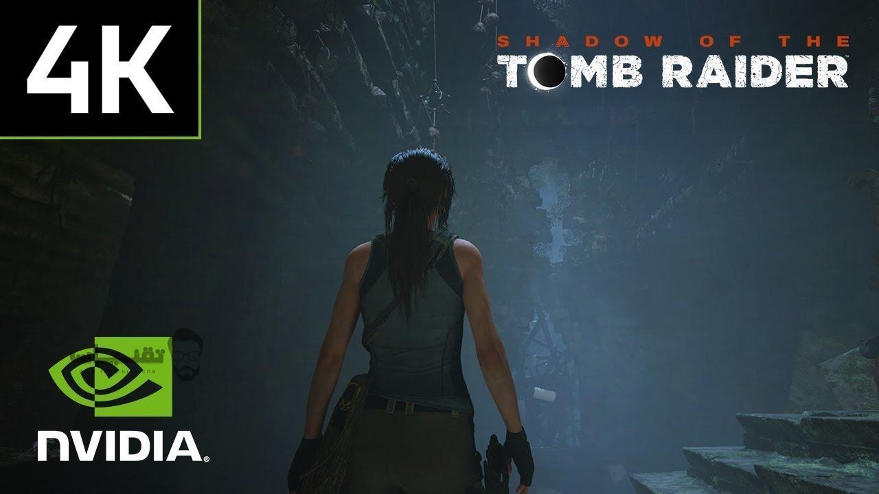 تحميل لعبة shadow of the tomb raider