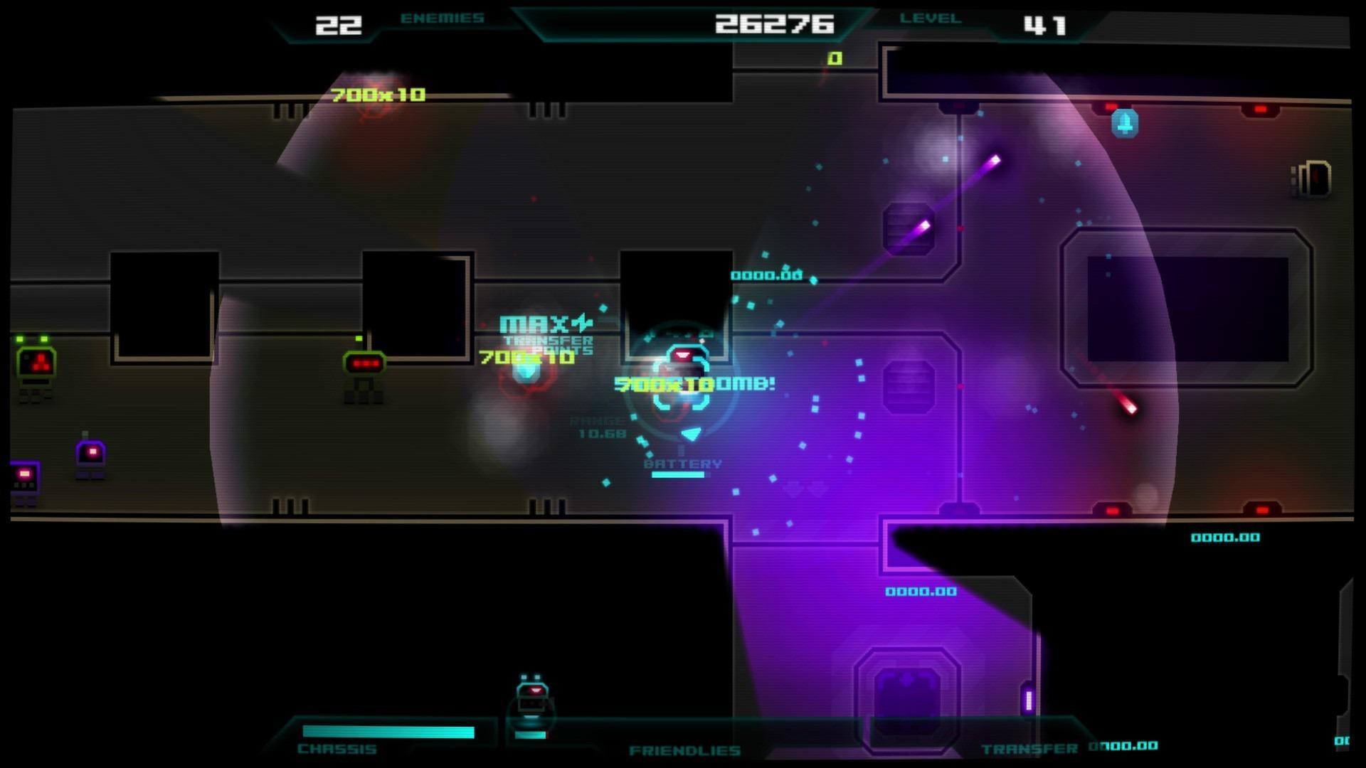 تحميل لعبة Droid Assault للكمبيوتر