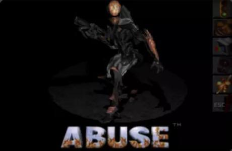 تحميل لعبة Abuse للكمبيوتر