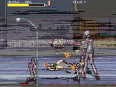 تحميل لعبة Streets of Rage Silent Hill للكمبيوتر