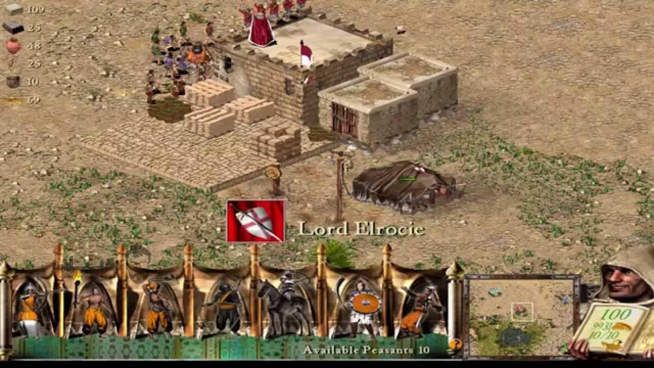 تحميل لعبة Crusade للكمبيوتر