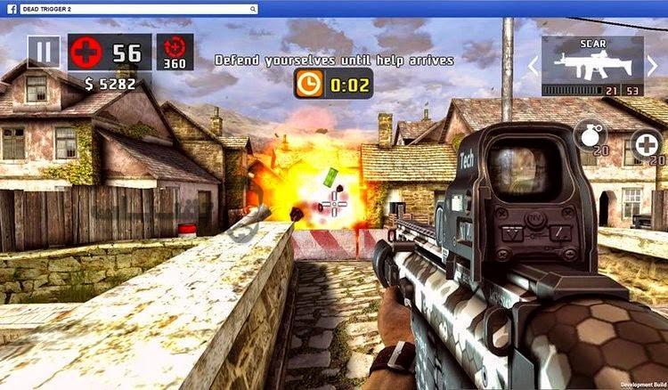 تحميل لعبة Dead Squared للكمبيوتر