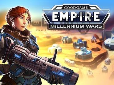 تحميل لعبة Empire Millennium Wars للكمبيوتر