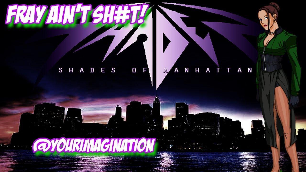 تحميل لعبة Shades of Manhattan للكمبيوتر