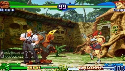 تحميل لعبة Super Fighter للكمبيوتر