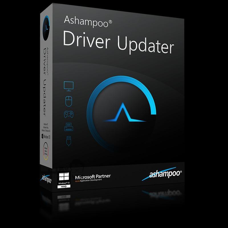 تحميل برنامج ashampoo driver updater للكمبيوتر
