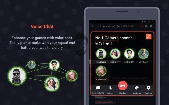 تنزيل تطبيق Omlet Arcade – Stream, Meet, and Play APK للاندرويد